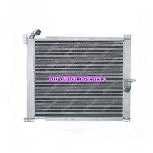 New Hydraulic Oil Cooler for Komatsu PC300-6 Machine
