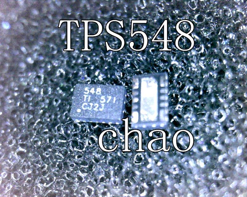 TPS548 548 QFN14 SN1409049