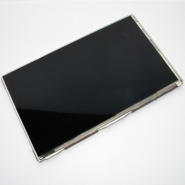 New 7 Inch Replacement LCD Display Screen For iRu M701G tablet PC Free shipping 100% new 7 9 inch lcd screen 100% newbrand new original replacement for i pad mini lp079x01 sm av lcd screen