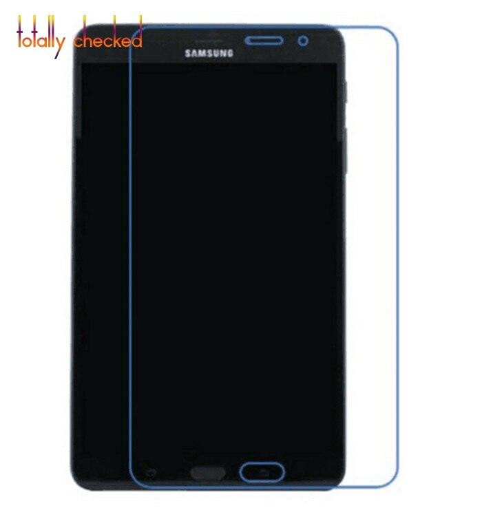 Reinigung Kit 9 H Gehärtetem Glas Screen Protector Film Mangelware Aktiv Für Samsung Galaxy Tab A2s A2 S Sm-t380 Sm-t385 8 tab Eine 8,0 2017