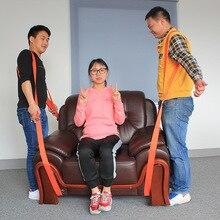 Движущийся ремень для мебели, движущийся ремень, переносной ремень, ремень, нагрузка 300 кг