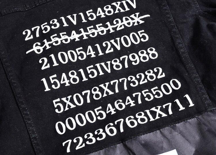 Для мужчин JacketSpring и осень в стиле милитари бомбардировщик куртки Jaqueta Masculina плюс Размеры 6XL пальто Для мужчин s джинсовая куртка для Aeronautica