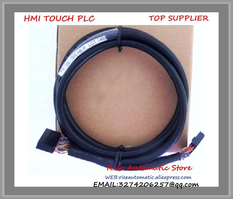 FX-A32E-300CAB PLC Cable 3m New Original  цены