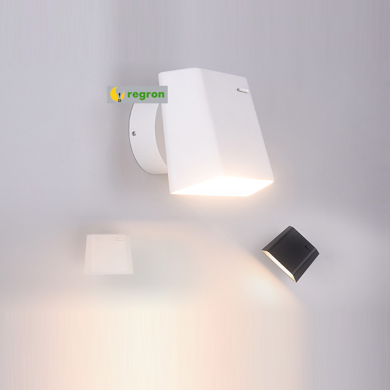 Modern Living Room Bedroom Bedside Lamp Wall light Corridor Balcony Simple lights Nordic Staircase wall sconces led 2 lights modern creative metal wall light simple glass shade wall sconces fixtures lighting for hallway bedroom bedside wl282 2