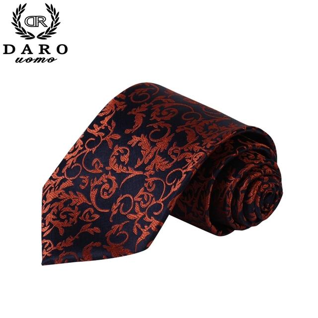 Moda Lazo de La Novedad Classic Paisley Color de La Mezcla Jacquard Pañuelo Set de Boda de Negocios Corbata Corbatas Para Hombres Gravatas DR-04