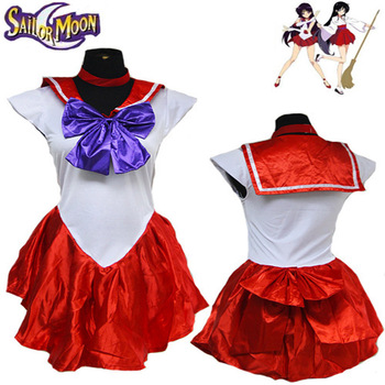 Athemis Anime Sailor Moon Minako Aino Marinero Venus Cosplay Vestido Hecho A Medida