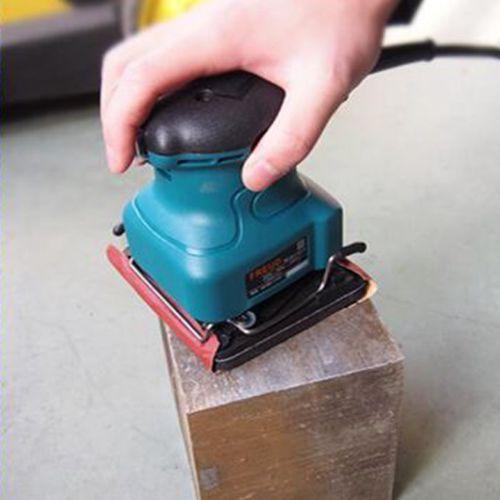 Electric Sander Wood/Metal Polishing Machine Sandpaper Grinding Machine 220VElectric Sander Wood/Metal Polishing Machine Sandpaper Grinding Machine 220V