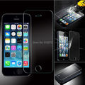 20PCS For iPhone 5S Premium Shatterproof 0.33mm 9H Tempered Glass film guard Screen Protector for iPhone 5 5C Free Shipping