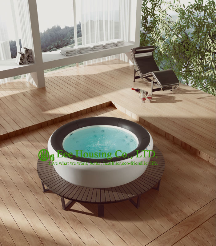 Massage Bathtub Acrylic Bathtub With Jets,freestanding Outdoor Cheap Price Soaker Hot Japanese Swim Spa Bath Tub