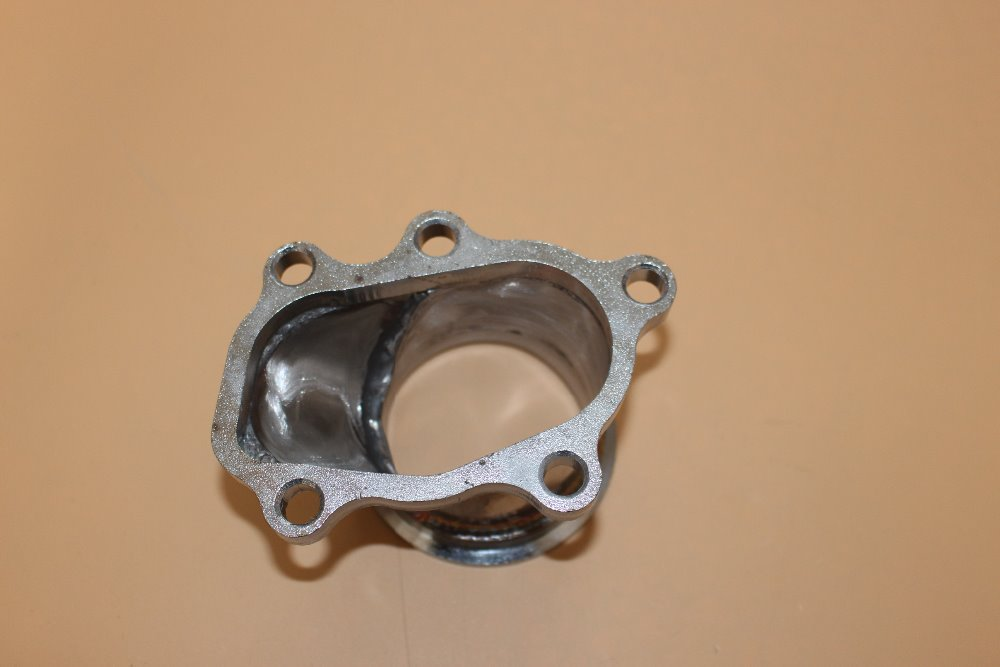Turbo Downpipe Flange to 3
