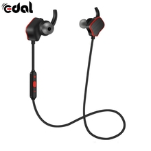New 4.1 In-ear Wireless Bluetooth Earphone Fashion Explosion-proof Equipment Sport Headset Stereo Universal Headphone N