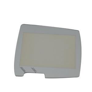 Image 4 - 10 個ハンドヘルドゲームプレーヤープラスチックガラススクリーン用 WSC ためバンダイ WS ため wonderswan 色