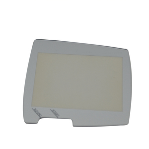 Image 4 - 10PCS Handheld game player Plastic Glass Screen Lens protector for BANDAI for WSC WS for wonderswan Color
