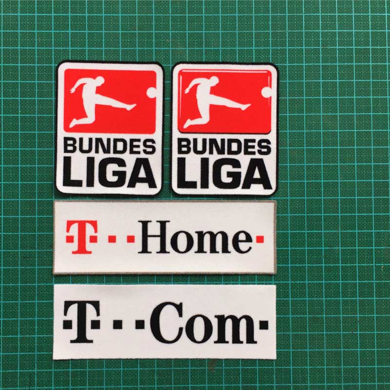Bundesliga Patch 2017
