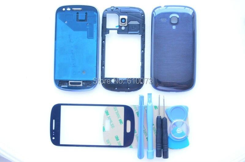 s3 mini blue