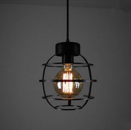 Retro Industrial Vintage Pendant Light,American Country Loft Pendant Lamp For Bar Home Living Hanging Lamp,Lamparas Colgantes america country led pendant light fixtures in style loft industrial lamp for bar balcony handlampen lamparas colgantes