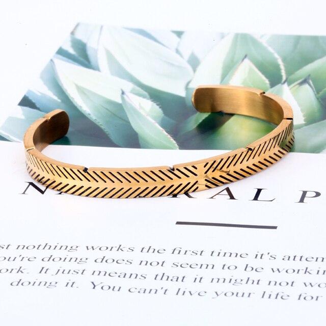 Bracelet viking Mcllroy   5