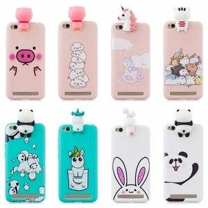 For Xiaomi Redmi 5A Case Cover