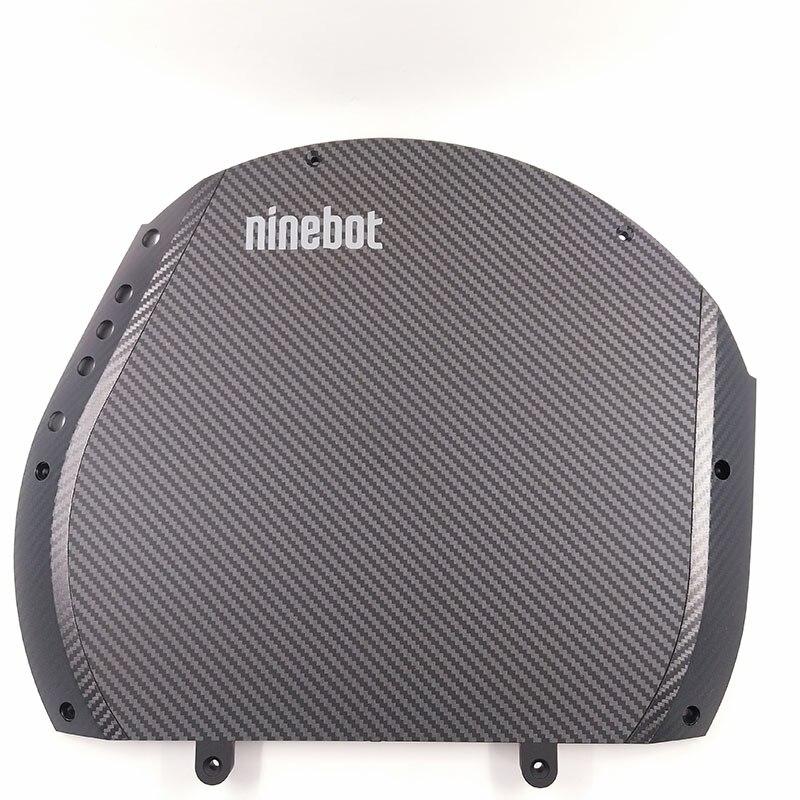 Ninebot One Z10 pièces de rechange ensemble de couverture de batterie pour Z10 Solo Scooter de roue remplacer les pièces