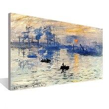 Морской пейзаж парусная яхта современная абстрактная на холсте живопись гостиная ресторан настенная живопись ручная роспись маслом