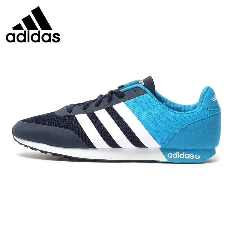 Prix pour D'origine Adidas NEO Étiquette Hommes de Planche À Roulettes Chaussures Sneakers