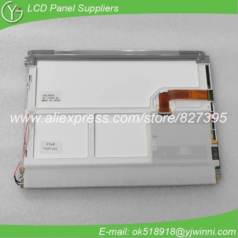 13.3 1024*768 a-si TFT lcd panel LQ13X3213.3 1024*768 a-si TFT lcd panel LQ13X32