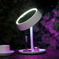 10pcs Lot Make Up Mirror Lamp 2w Dimmable Table Lamp Bedside Lamp Night Light Reading Light
