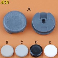 JCD 2 adet Analog Joystick Kavrama Kapağı Nintendo 3DS 3DSXL 3DSLL Denetleyicisi Joystick Kapak Düğmesi Değiştirme