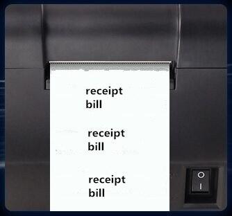 label printer