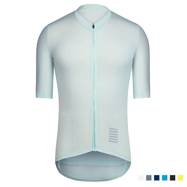 Top Quality Pro Team Aero Cycling Jersey Short sleeve Bicycle Gear Race fit Cut Fast Speed Mtb/Road Wear Bike Jerseys 6 Color high quality hello kitty cycling jerseys mtb road bike clothes short sleeve large size sports jersey for girls