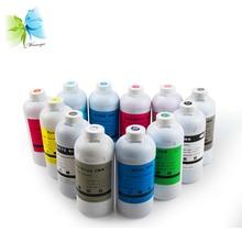 Winnerjet For Canon PFI-106 refill waterproof Pigment ink IPF6400/6450 printer