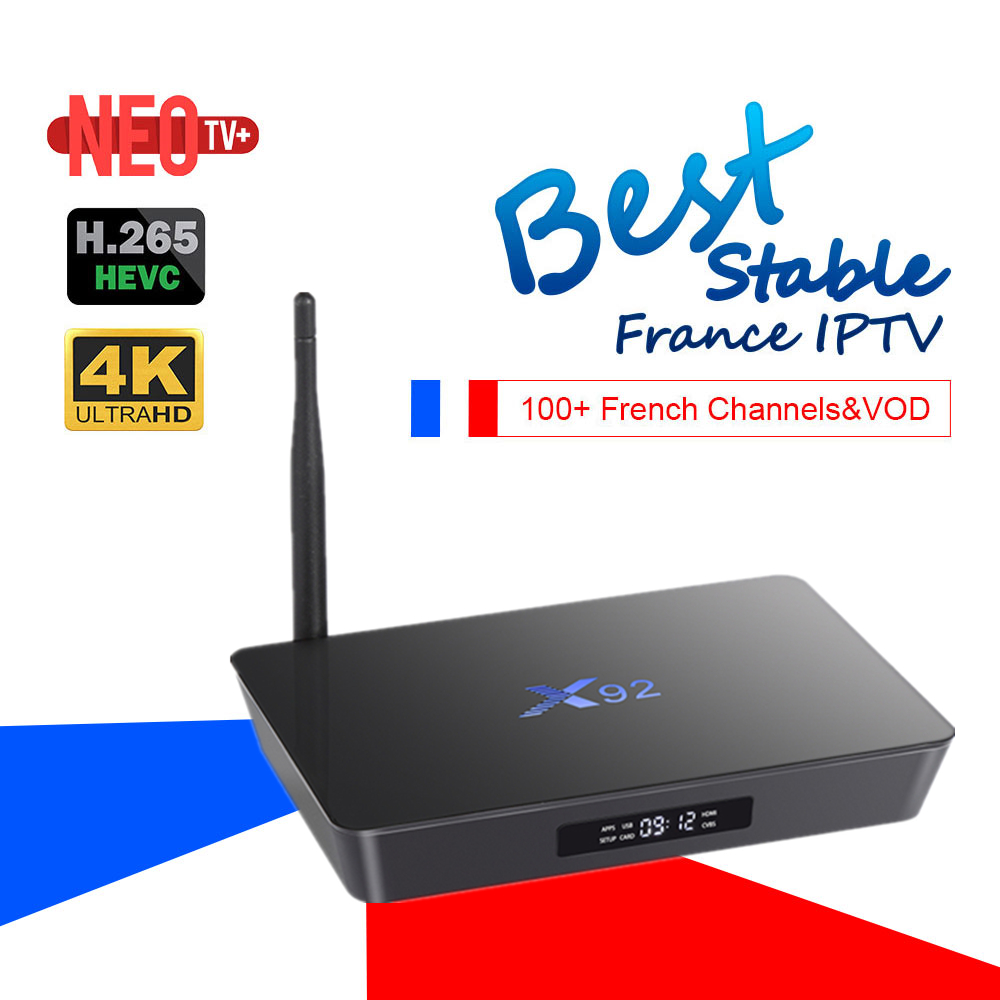 top 8 most popular iptv neo list and get free shipping