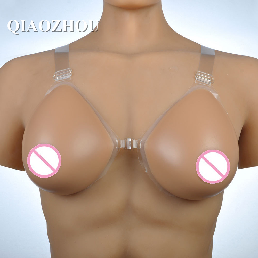 real crossdresser breast forms rubber boobs false breasts G cup 2400g tan skin brown color hot big g cup artificial silicon rubber boobs false breasts for shemale crossdresser man
