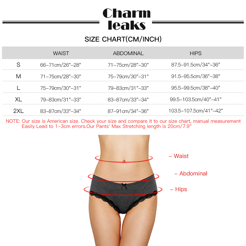 Charmleaks Women 39 s Lace Panties Underwear Cotton Soft Stretch Hipster PantieCotton Crotch Cueca Calcinha Tanga Thong bow tie in women 39 s panties from Underwear amp Sleepwears