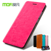 M New Mofi For Xiaomi Redmi 4 Pro 5 0 Cell Phone Case Luxury Flip Leather