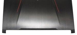 Image 4 - Оригинальный Новый чехол для ноутбука MSI GE73 GE73VR 7RF 006CN, чехол с ЖК экраном, задняя крышка, черная и передняя панель 3077C1A213HG017