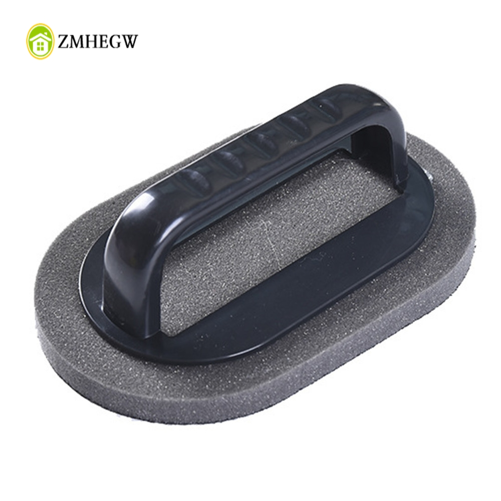 High Quality Nano Sponge Multifunctional Soft Shoe Brush Clean Brush Shoes Plastic Useful Kitchen Tools for Household Cleaning