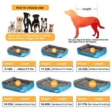 CS Doggy Pet Dog Bed