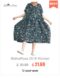 BelineRosa 2018 Women s Summer Dresses Holiday Casual Style Plus ... a7c0562d3063