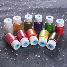 Pro glimmer Haken Lippen-Pulver