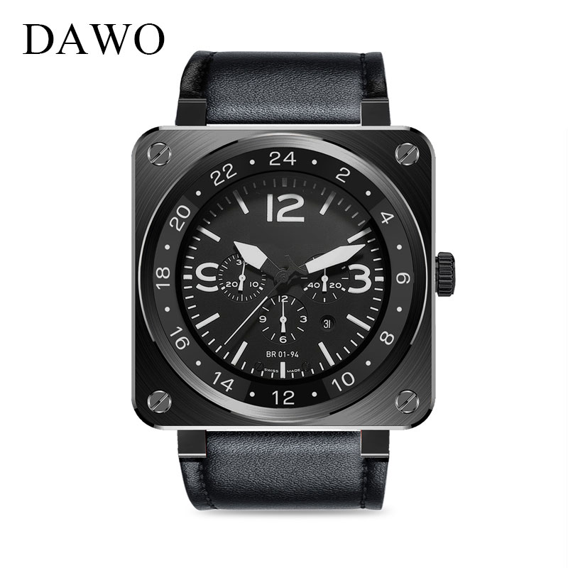 UWatch Bluetooth Smart Watch New Waterproof Smartwatch Heart rate monitor Fitness Tracker Clock Men Wristwatch for Android iOS