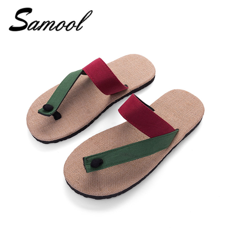 2018 Summer Men Flip Flops High Quality light Beach Sandals Non-slid Male Mixed Color Slippers Casual Shoes men cheap xxz5 500pairs lot wholesale high quality high heel shoes for 30cm dolls mixed styles sandals slippers 10pairs pack doll shoes pack