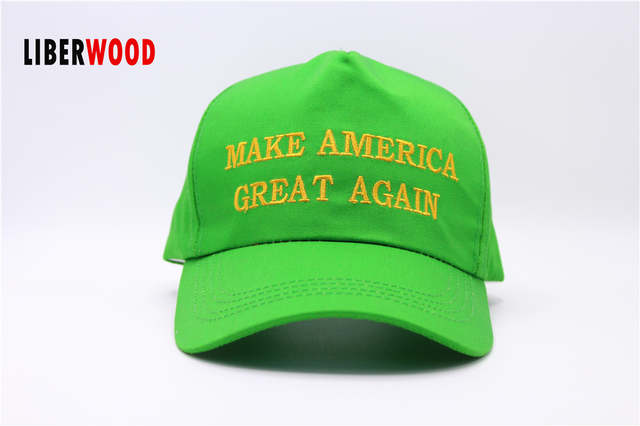 3680c34a928 placeholder Popular! Pepe Donald Trump cap MAGA hat Make america great again  green hat Shadily Green