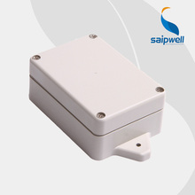 free shipping high quality plastic enclosure 200*120*67 saipwell