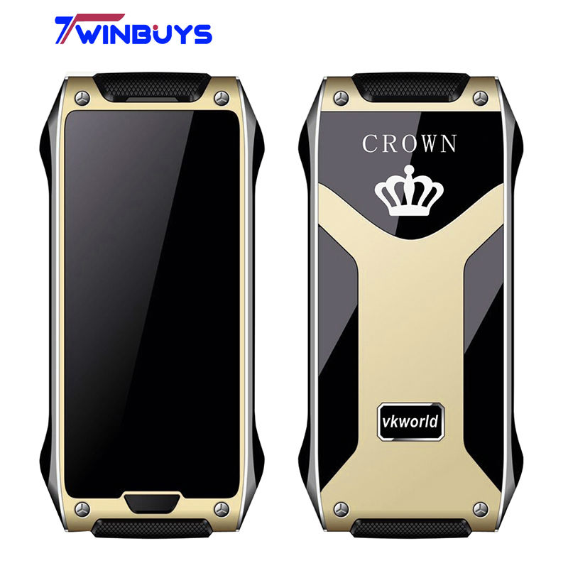 Vkworld Crown V8 mobile Phone IR Blaster Intelligent
