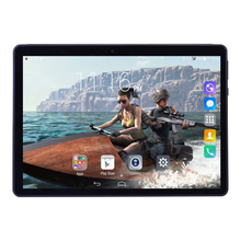 Tablet 10 inch Octa Core 4GB RAM 64GB ROM android 10 inch tablet PC 32GB 1280*800 IPS Dual Cameras 3G sim tablet 10 10.1 +Gifts