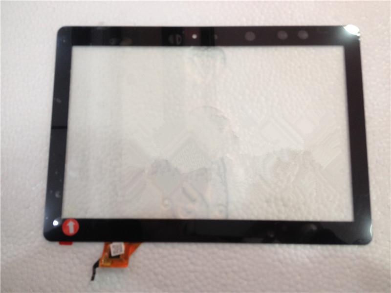 Prix pour 10.1 pouces ACETECH FCC0491-1316 Ffor tablet pc capacitif écran tactile en verre digitizer panneau