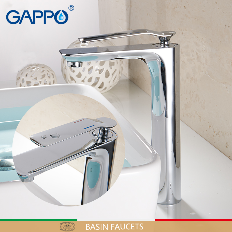 GAPPO basin faucet bath shower sink bathroom tap mixer deck mounted taps waterfall bath basin faucets                           GAPPO basin faucet bath shower sink bathroom tap mixer deck mounted taps waterfall bath basin faucets