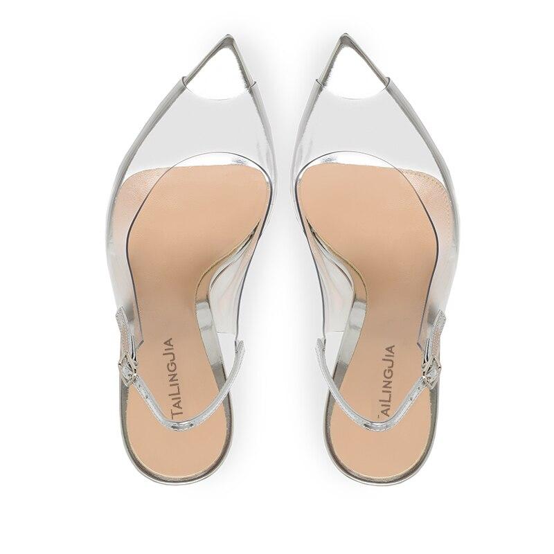 clear high heels (3)