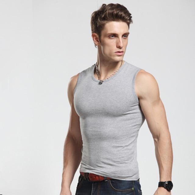 Bodybuilding Tank Top 2
